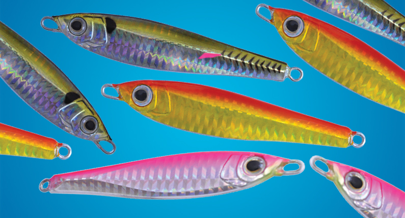 Juro archives tackle junkietackle junkie for Micro fishing hooks