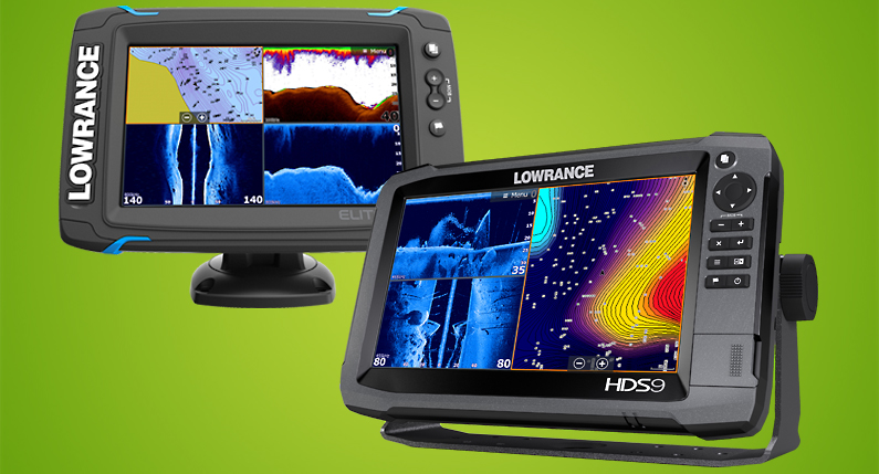 Lowrance Archives - Tackle JunkieTackle Junkie